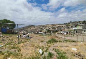 Foto de terreno habitacional en venta en villa serena , plan libertador, playas de rosarito, baja california, 0 No. 01