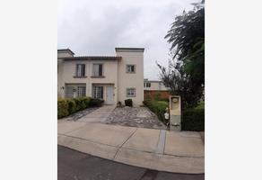 Foto de casa en venta en villa siena 1, fraccionamiento la cantera, celaya, guanajuato, 0 No. 01