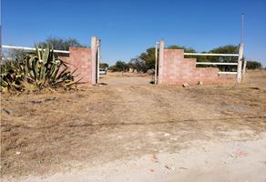 Foto de terreno habitacional en venta en  , lomas del sur, aguascalientes, aguascalientes, 6844952 No. 01