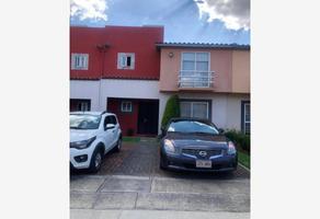 Foto de casa en venta en villa toscana 0, villa hogar, toluca, méxico, 0 No. 01