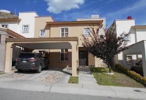 Foto de casa en venta en  , villa toscana, chihuahua, chihuahua, 16178117 No. 01