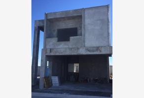Foto de casa en venta en  , villa toscana, saltillo, coahuila de zaragoza, 11517369 No. 01