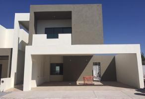 Foto de casa en venta en  , villa toscana, saltillo, coahuila de zaragoza, 11535830 No. 01
