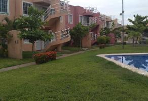 Foto de departamento en venta en  , villa tulipanes, acapulco de juárez, guerrero, 0 No. 01