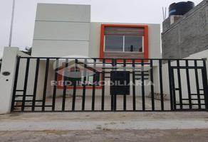 Foto de casa en venta en  , villa tzipecua, tarímbaro, michoacán de ocampo, 16340600 No. 01