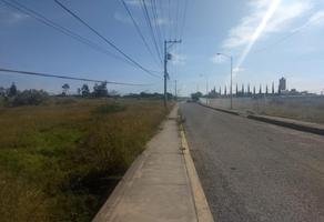 Foto de terreno comercial en venta en  , villa tzipecua, tarímbaro, michoacán de ocampo, 0 No. 01