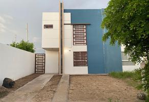 Foto de casa en renta en villa unión privada mónaco 55 , paseo de los arcos, culiacán, sinaloa, 0 No. 01
