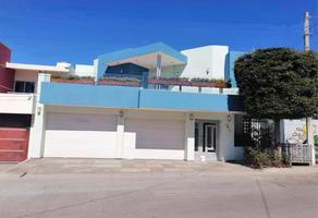 Foto de casa en venta en  , villa universidad, culiacán, sinaloa, 0 No. 01