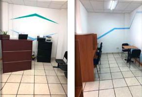 Foto de oficina en renta en  , villa universidad, morelia, michoacán de ocampo, 14659337 No. 01