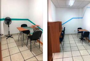 Foto de oficina en renta en  , villa universidad, morelia, michoacán de ocampo, 15682011 No. 01