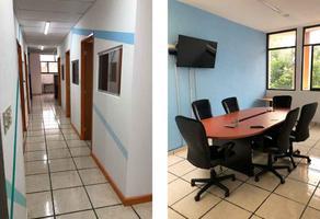 Foto de oficina en renta en  , villa universidad, morelia, michoacán de ocampo, 15682015 No. 01