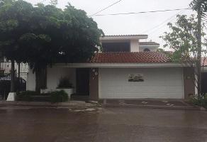 Foto de casa en venta en villa universidad , villa universidad, culiacán, sinaloa, 15180620 No. 01