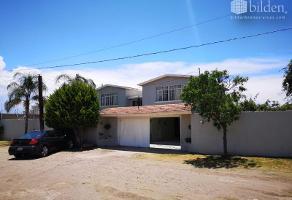 Foto de casa en venta en villa universitaria , herrera leyva, durango, durango, 0 No. 01