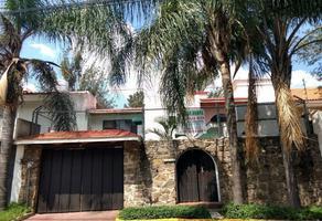 Foto de casa en venta en  , villa universitaria, zapopan, jalisco, 14256750 No. 01