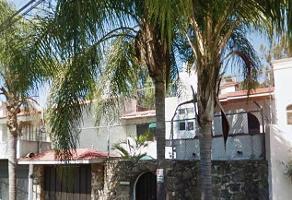 Foto de casa en venta en  , villa universitaria, zapopan, jalisco, 6149257 No. 01