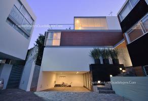 Foto de casa en venta en  , villa universitaria, zapopan, jalisco, 6378785 No. 01