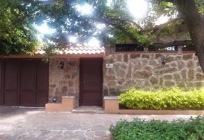 Foto de casa en venta en  , villa universitaria, zapopan, jalisco, 6763894 No. 01
