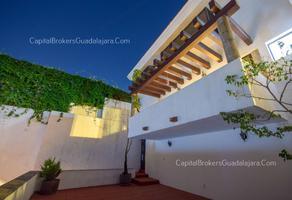 Foto de casa en venta en  , villa universitaria, zapopan, jalisco, 9626089 No. 01