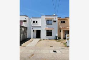 Foto de casa en venta en villa valencia ., villas del rio elite, culiacán, sinaloa, 0 No. 01