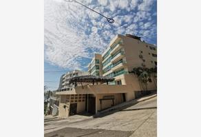 Foto de departamento en venta en villa vera 35, club deportivo, acapulco de juárez, guerrero, 0 No. 01