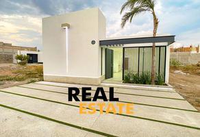 Foto de casa en venta en  , villa verde, colima, colima, 20519336 No. 01