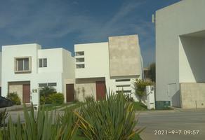 Foto de casa en venta en villa verde , puerta de piedra, san luis potosí, san luis potosí, 0 No. 01