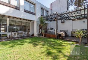 Foto de casa en venta en montpellier , villa verdún, álvaro obregón, df / cdmx, 17864085 No. 01