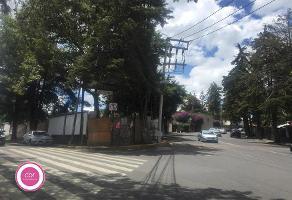 Foto de terreno habitacional en venta en  , villa verdún, álvaro obregón, df / cdmx, 0 No. 01