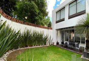 Foto de casa en venta en  , villa verdún, álvaro obregón, df / cdmx, 19313739 No. 01