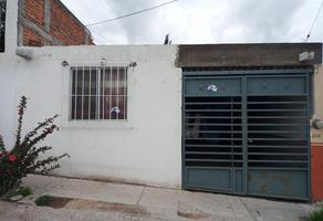 Foto de casa en venta en villa victoria 104, villa las palmas, aguascalientes, aguascalientes, 0 No. 01