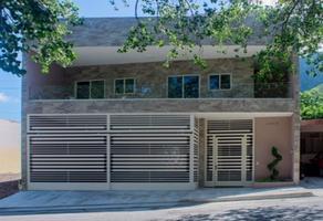 Foto de casa en venta en villa , villa las fuentes, monterrey, nuevo león, 7306382 No. 01