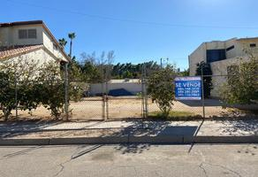 Foto de terreno habitacional en venta en  , villafontana, mexicali, baja california, 0 No. 01
