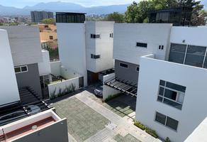 Foto de casa en venta en villahermosa 16, san jerónimo aculco, la magdalena contreras, df / cdmx, 20357368 No. 01
