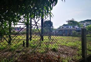 Foto de terreno habitacional en venta en  , villahermosa centro, centro, tabasco, 12559859 No. 01