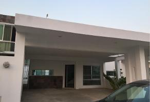 Foto de casa en renta en  , villahermosa centro, centro, tabasco, 0 No. 01