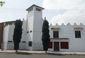 Foto de nave industrial en renta en villahermosa , la bomba, chalco, méxico, 16975430 No. 01