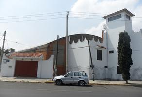 Foto de nave industrial en renta en villahermosa , la bomba, chalco, méxico, 7287318 No. 01