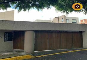 Foto de casa en venta en villahermosa , san jerónimo aculco, la magdalena contreras, df / cdmx, 0 No. 01