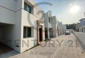 Foto de casa en venta en  , villahermosa, tampico, tamaulipas, 14884633 No. 01