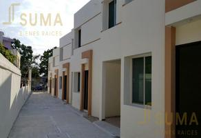 Foto de casa en venta en  , villahermosa, tampico, tamaulipas, 15725864 No. 01