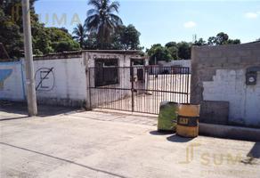 Foto de terreno habitacional en renta en  , villahermosa, tampico, tamaulipas, 18508973 No. 01