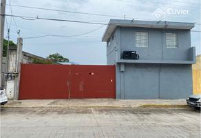 Foto de bodega en renta en  , villahermosa, tampico, tamaulipas, 0 No. 01
