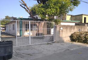 Foto de departamento en venta en  , villahermosa, tampico, tamaulipas, 0 No. 01