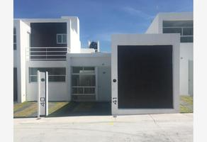 Foto de casa en renta en villalba 41, ampliación el pueblito, corregidora, querétaro, 0 No. 01