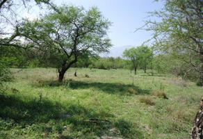 Foto de terreno habitacional en venta en  , villaldama, villaldama, nuevo león, 11656155 No. 01