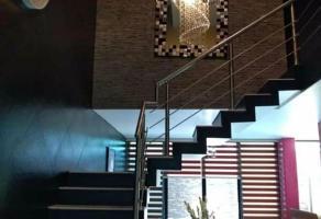 Foto de casa en venta en villaleza , del pilar residencial, tlajomulco de zúñiga, jalisco, 6368792 No. 01