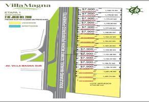 Foto de terreno comercial en venta en villamagna periferico poniente , villa magna, san luis potosí, san luis potosí, 12767199 No. 01