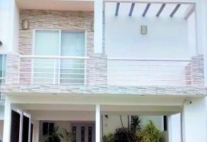 Foto de casa en venta en villamarino , cancún centro, benito juárez, quintana roo, 0 No. 01