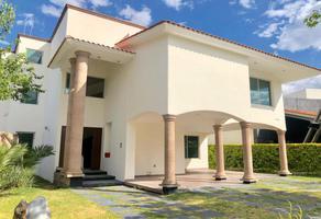Foto de casa en renta en villantigua 100, villantigua, san luis potosí, san luis potosí, 0 No. 01