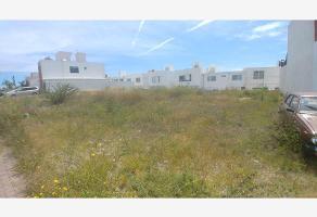 Foto de terreno habitacional en venta en villar del aguila 01, viveros residencial, querétaro, querétaro, 0 No. 01